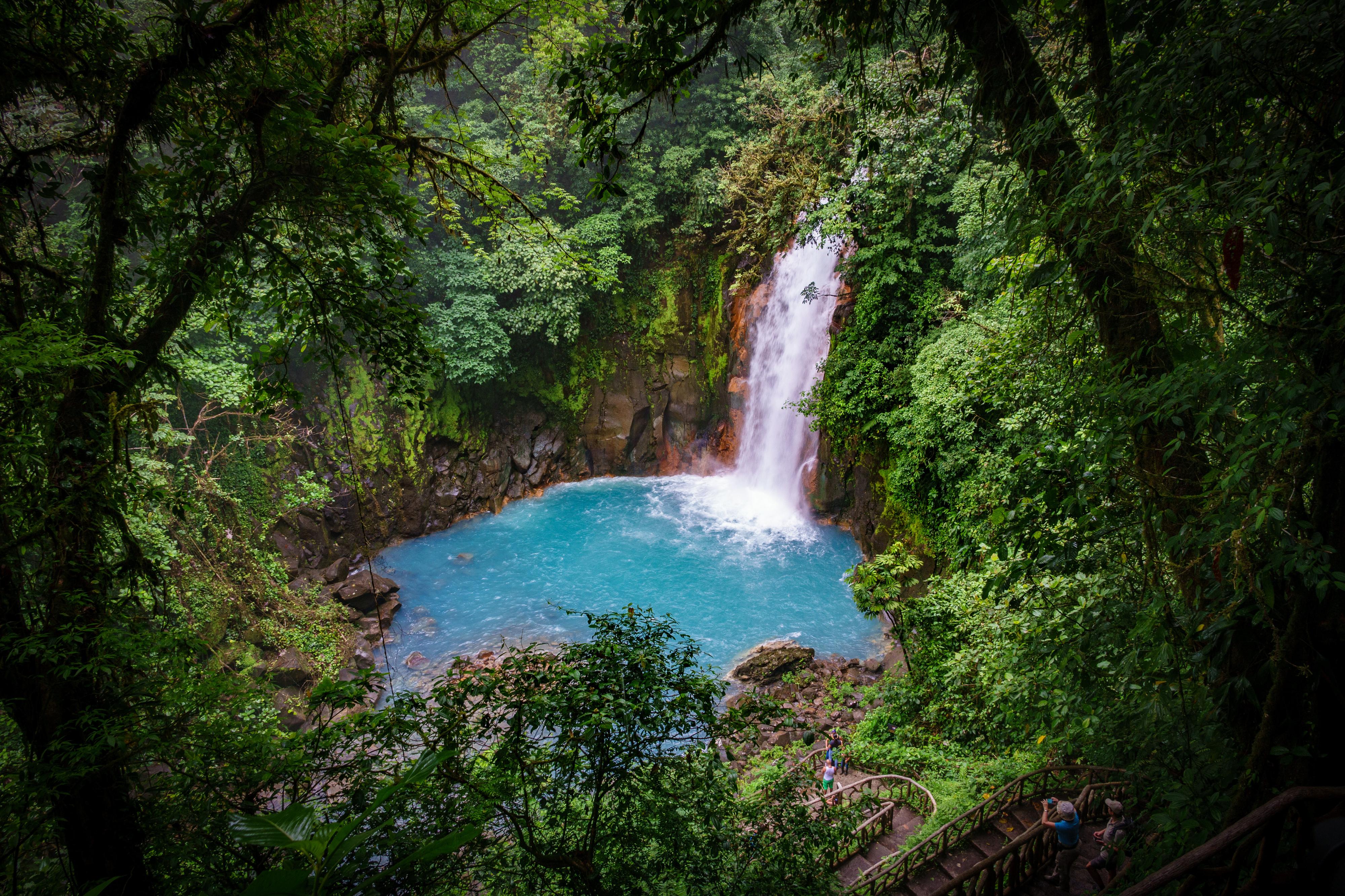 Key Edition 7: Costa Rica