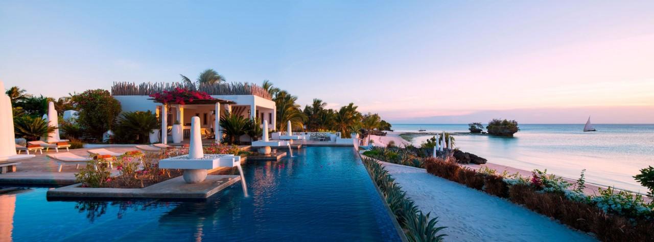 Key Edition 8: Zanzibar