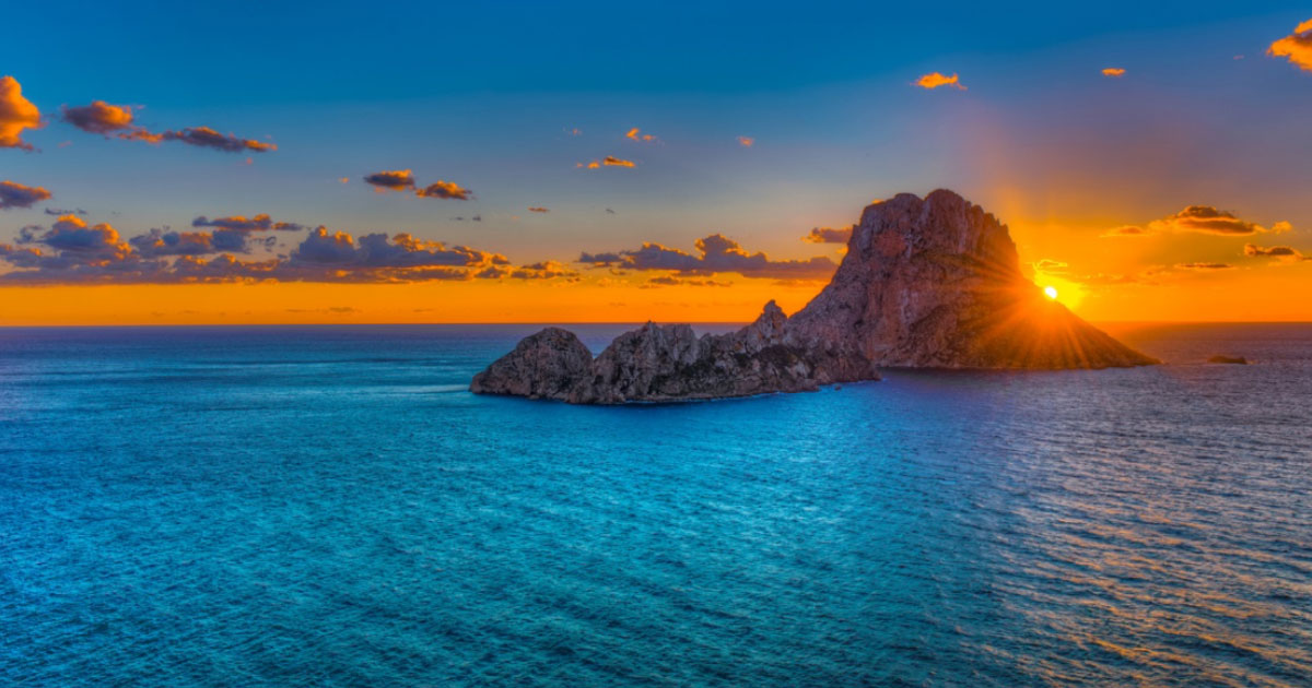 The Global Key Unlocked – The Reinstatement of Ibiza