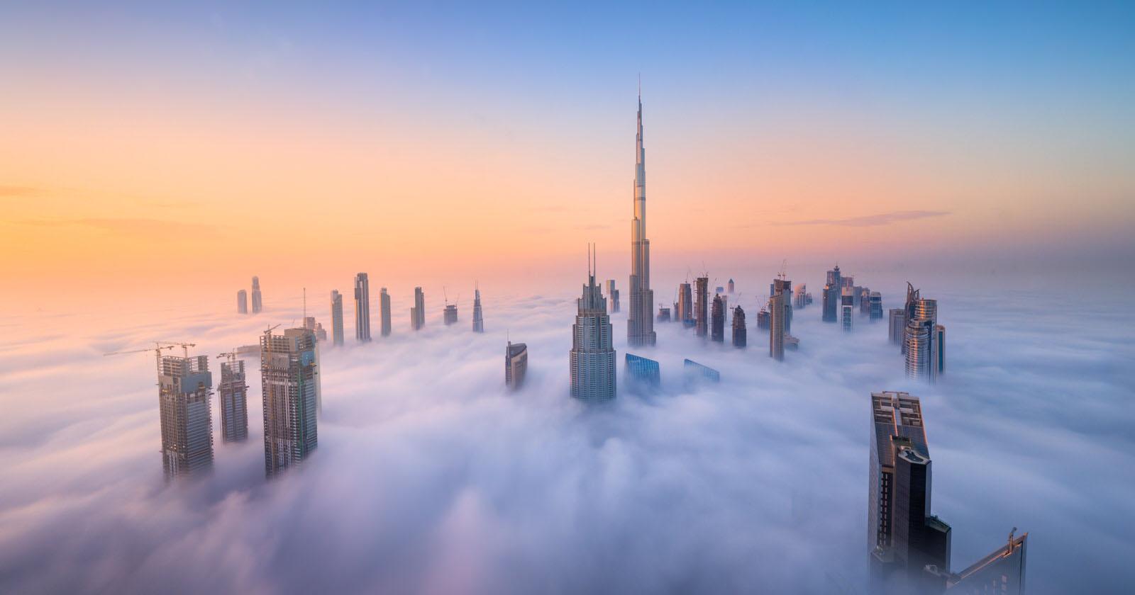 The Global Key Unlocked – Sky Experience